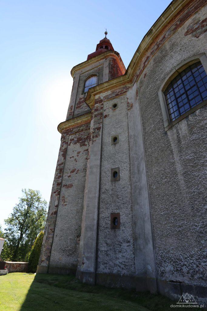 Kościół św. Anny w Vižňovie